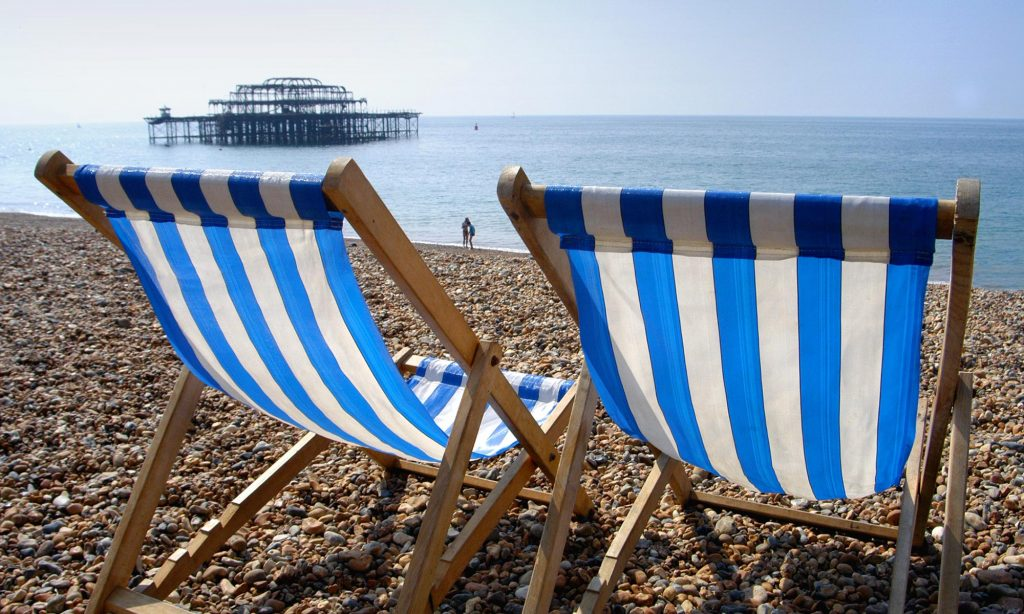 Brighton-Deck-chairs