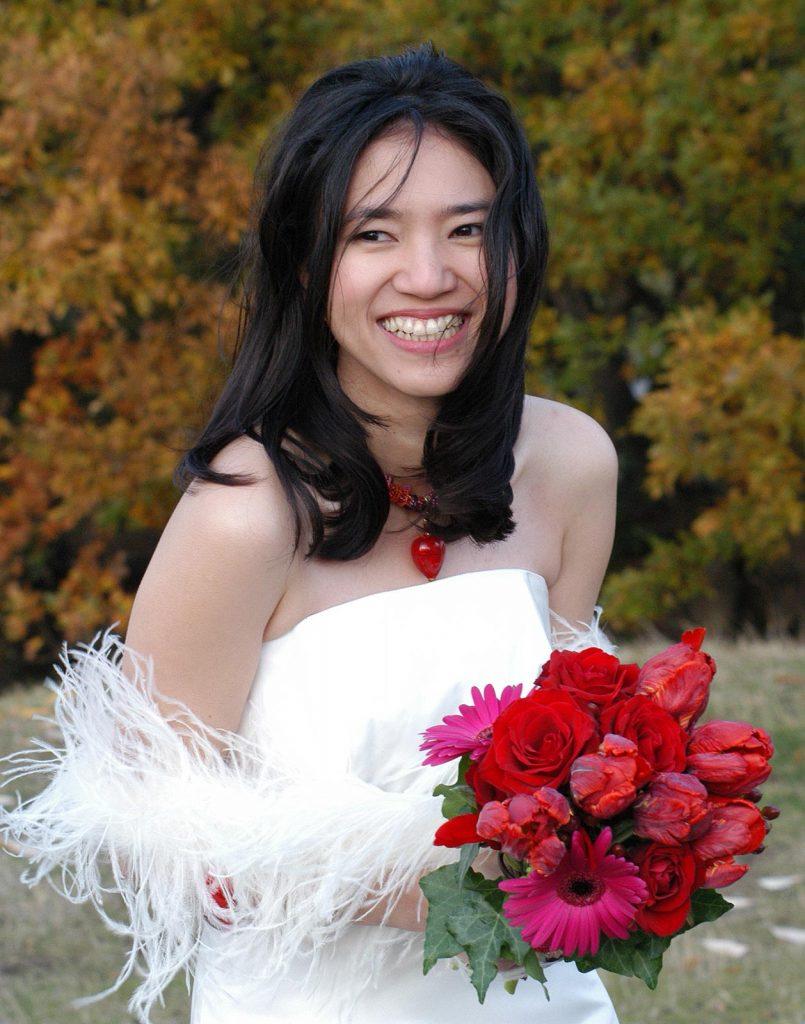 Bride-lily