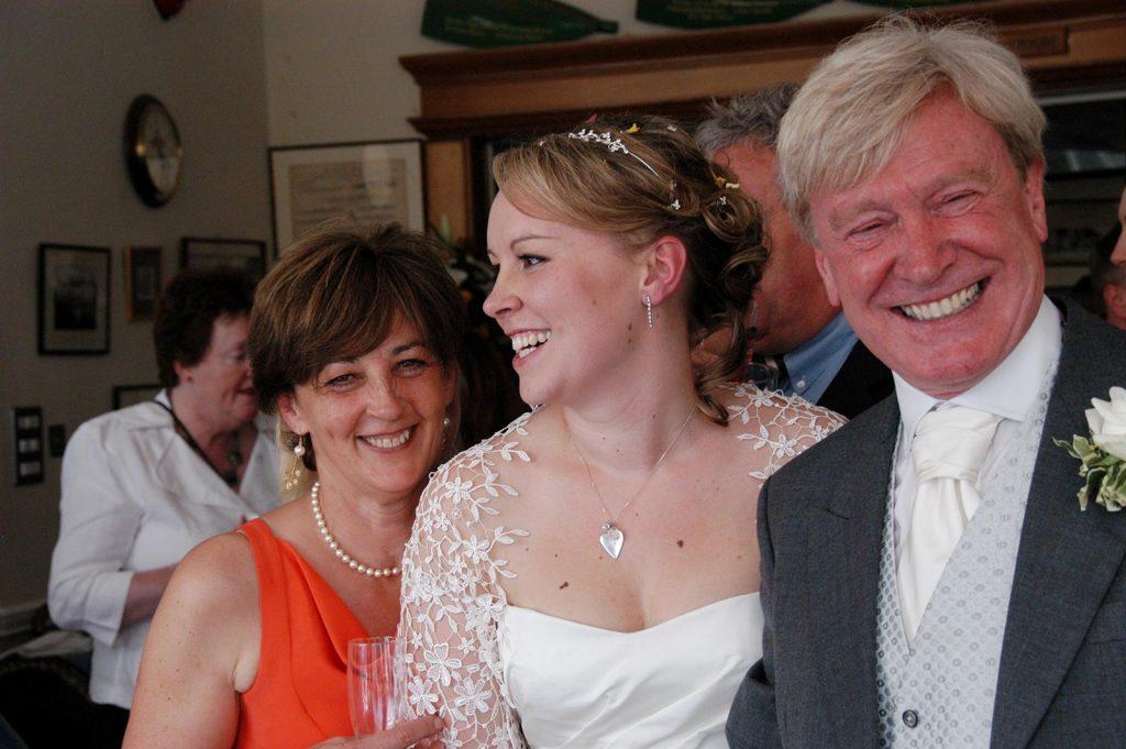 Brides-Family