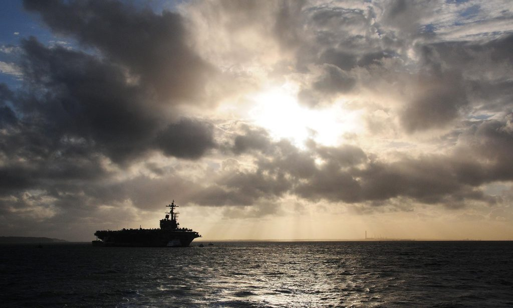 USS-George_W-Bush